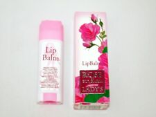 Rose of BULGARIA Lady Lip Balm Balsam Stick Beeswax Shea oil UV filter