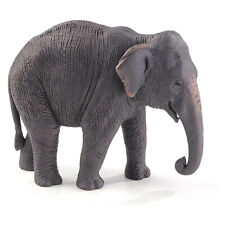 Mojo Asian Elephant Animal Figure 387266 New In Stock Toys
