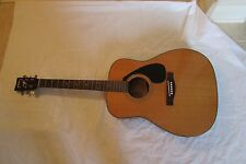YAMAHA F-340 Acoustic-Guitar   Excellent Condition.!!!!