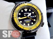 Seiko Prospex Marine Master Professional 1000m Tuna Men's Watch SBBN027