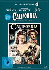 California - Barbara Stanwyck - (Edition Western Legenden #41) - Blu Ray