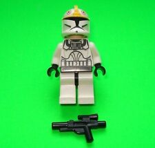 Lego Star Wars figuras # Clone Trooper piloto de set 7674-8039-10195 # = top!