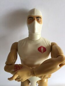 1996 Hasbro GI Joe Cobra Ninja Storm Shadow Pawtucket Action Figure