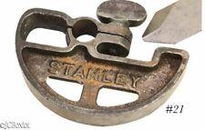 New Listingolder model Stanley Tools 45 55 Cam and slitter cutter