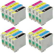 16 INKS-> DX7400 DX7450 DX8000 DX8400 DX8450 DX9400F SX400 SX405 SX410 SX415