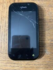 LG Chocolate MG800C - Black (Unlocked) Cellular Phone For Parts Only