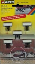 NOCH HO scale ~ TRACK CLEANERS ~ suit wagon mounting #60157