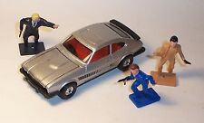 CORGI TOYS Vintage TV Related CI5 Professionals MK3 FORD CAPRI 3.0S - MINT