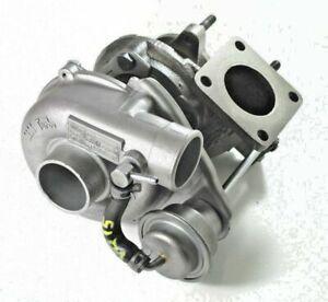 Turbocharger Daihatsu Rocky 2.8 TD 67Kw VQ15 VH130071