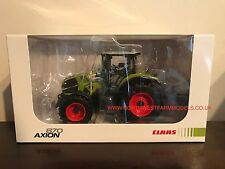 ROS 1/32 SCALE CLAAS AXION 870 MODEL TRACTOR (DEALER BOX) LIMITED EDITION *NEW*