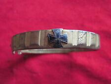 I.WK Armreif aus Granatring mit Eisernes Kreuz 1914