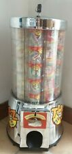 More details for tubz sweet vending tower complete with stock included