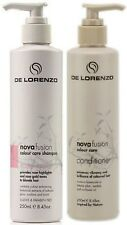 De Lorenzo Novafusion Rose Gold Shampoo 250ml
