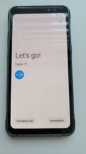 Samsung Galaxy S8 Active 64GB Gray GRADE B, SM-G892A, AT&T UNLOCKED