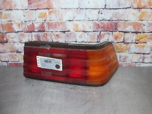 Mercedes-Benz R129 SL Lichtscheibe Heck hinten rechts A1298200266 Blinker orange