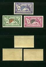 "FRANCE STAMP TIMBRE N° 206 / 208 "" SERIE MERSON "" NEUFS xx LUXE  VALEUR: 1050€"