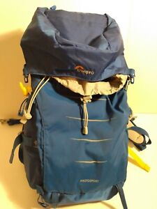 Used Lowepro Photo Sport BP 200 AW II Blue LP36889-BLUE