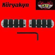 Kuryakyn Large ISO®-Pegs OEM Stock Foot Peg W/O Adapters 7965