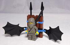 Lego Special 1187 fliegender Ninja Flying Ninja komplett  #1