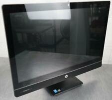 HP EliteOne 800 G1 All in One Core i5-4690s 3.20 GHz 8 GB DDR3 RAM 1600 MHz 128