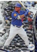 2017 Bowman Platinum Top Prospects Ice Pick From List