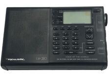 Realstic DX-380 Radio FM/FM Stereo/LW/MW/Short Wave/ PLL Synthesized Receiver