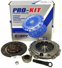 Exedy Pro-Kit Clutch Set for 2006-2015 Honda Civic 1.8L R18a1 R18a4 SOHC