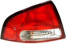 FITS 2000-2003 NISSAN SENTRA DRIVER LEFT REAR TAIL LIGHT ASSEMBLY