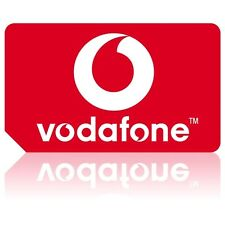 Vodafone Ireland Sim or MicroSIM Nano card Prepay - Micro SIM for IPHONEs, IPAD