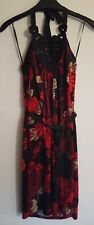 Oasis Belle Floral Dress Size Small RRP £45