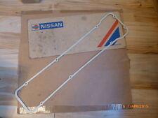 Original Nissan-Datsun 260Z,240Z,240GT,Fairlady,Ventildeckeldichtung 13270-Y7000
