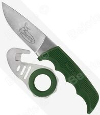 KERSHAW Buck Commander 1028GRN and Zip it Green Hunting Combo 1028GRNBCX NEW