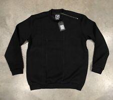Punk Royal Men's Stitched Sweatshirt In Black Sz. Xl NWT 100% Authentic!!