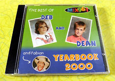 Mix 96.1 Best of Deb and Dean Yearbook 2000 ~ Comedy Music CD ~ Radio Station