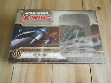 Star Wars X-Wing - El juego de Miniaturas - Expansión: IG-2000 - EDGE