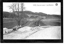 cpa Belgique HAN-sur-LESSE - Les Rochers