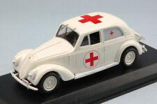 Fiat 1500 Cross Red Italian 1936 1:43 Model Best Models