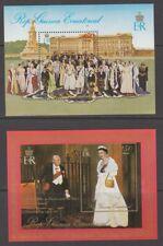 1978 Equatorial Guinea 25th Anniv of Coronation of Queen Elizabeth II 2 mint min