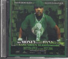 dj whoo kid lloyd banks mo money in the bank pt. 4 cd promo