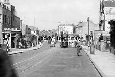 a0418 - London Tram - photograph