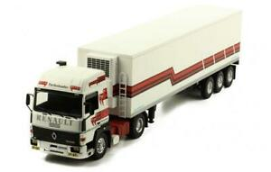 IXO Models Renault R370 Turboleader Refrigerated 1:43 TTR009