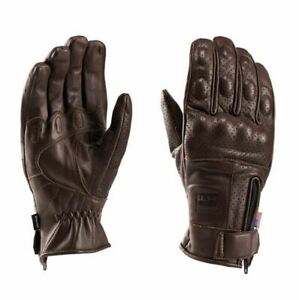 Blauer Combo Brown Gloves RRP £69.99 *FREE UK DELIVERY*