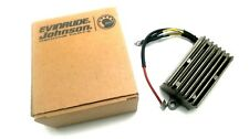 585001 Rectifier & Lead - Johnson Evinrude OMC (GLM)