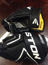 """Easton Stealth Sr. Hockey Gloves Men's Medium 14"""" 55S"""