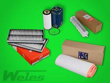 Filter Set Filter Kit BMW E60 E61 520 D Air Pollen- Oil Dieselfilter
