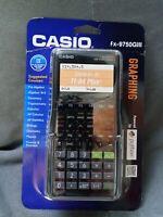 Casio fx-9750GIII Graphing Calculator - Black