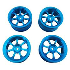 4pcs RC Car Rim Wheels for 1/18 WLtoys A959-B A979-B A959 A969 A979 K929-b