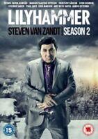 Nuevo Lilyhammer Temporada 2 DVD