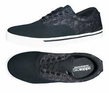 Adidas Neo Park ST Classic W Damen Sneaker Canvas Freizeit Schuhe Gr. 42 schwarz