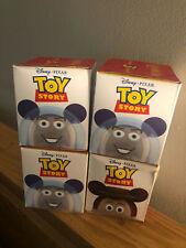 """(4) Disney Vinylmation Toy Story Blind Box 3"""""""